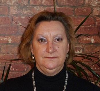 Helen Kovari